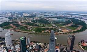 """TP. HCM tìm nhà đầu tư cho khu phức hợp nghìn tỷ trên 15,8 ha """"đất vàng"""" Thủ Thiêm"""