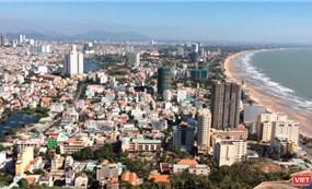 Bà Rịa - Vũng Tàu thu hồi hơn 1.366ha đất tại 39 dựán
