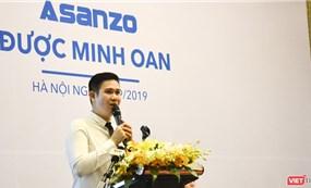 Chủ tịch Phạm Văn Tam tuyên bố: Asanzo không sai, bắt đầu sản xuất, kinh doanh bình thường trở lại từ hôm nay