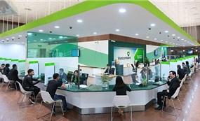 Vietcombank với một hiện tượng lãi suất