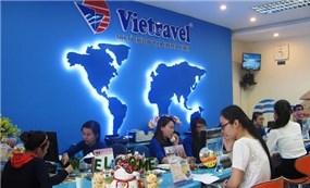 """Vietravel trước ngày """"lên sàn"""": Những thông tin đáng chúý..."""