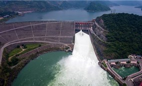 EVN đầu tư hơn 9.200 tỷ đồng mở rộng thủy điện Hòa Bình