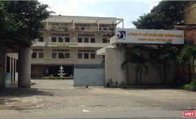 """Cách Phong Phú Corp """"nhường"""" lại dựán đất vàng của Dệt Đông Nam"""