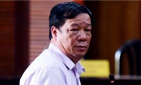 Về sự xuất hiện của doanh nhân Ngô Nhật Phương tại phiên tòa VN Pharma...