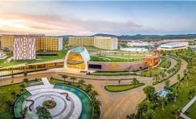 Biên lợi nhuận gộp đáng nể từ casino của Phú Quốc Tourism nửa đầu năm 2019