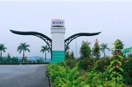 """Phía sau quá trình tăng vốn """"thần tốc"""" của Kosy"""