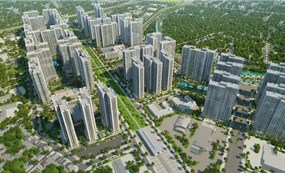 Chân dung 2 đối tác nhận chuyển nhượng 6 lô đất hơn 10.900 tỷ đồng tại Vinhomes Smart City