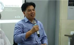 Luật sư Nguyễn Tiến Lập: Khó khởi kiện Viwasupco, thử mở hợp đồng cung cấp nước nhà mình ra xem có điều khoản nào để khởi kiện không (?!)