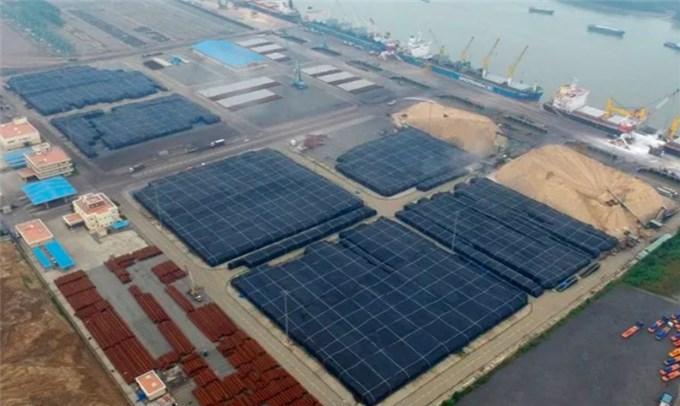 Công ty TNHH Nhôm Toàn Cầu Việt Nam và nghián rửa xuất xứ 1,8 triệu tấn nhôm để xuất sang Mỹ
