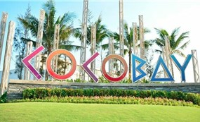 Hé lộ sức khỏe tài chính của chủ đầu tư Cocobay Đà Nẵng