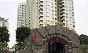 """Sự """"ưuái"""" mà Hà Nội dành cho Tập đoàn Lã Vọng nhìn từ dựán BT Ba La - Xuân Mai"""