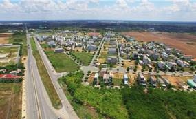 Đầu tư bất động sản vùng ven Sài Gòn: Hãy cân nhắc những biến số sau