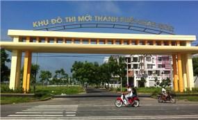 BIDV siết nợ Doanh nghiệp Tư nhân NhưÝ - chủ đầu tư Khu đô thị mới - Thành phố lễ hội tại An Giang