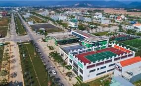Trungnam Group và dòng vốn MBBank