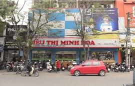 Cty Minh Hoa đã đổi địa chỉ trụ sở, giảm mạnh vốn điều lệ