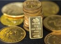 Giá vàng giảm trước khi Mỹ và Trung Quốc ký thỏa thuận thương mại