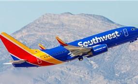 Hãng hàng không giá rẻ của Mỹ phạt số tiền khủng vì lỗi gây ảnh hưởng nghiêm trọng đến an toàn bay