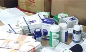 Hà Nội: Phát hiện, thu giữ 2 tấn thuốc giả