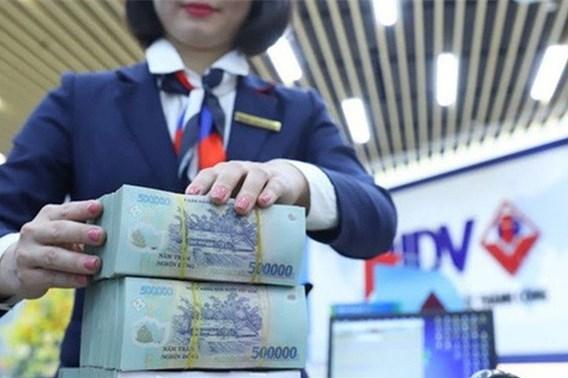 Các ngân hàng ầm ầm thưởng Tết