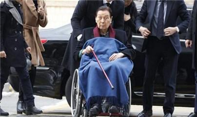 Nhà sáng lập Lotte qua đời ở tuổi 99