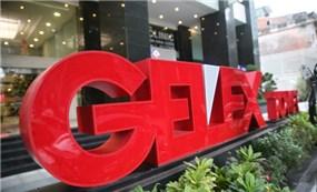 Gạch nối Gelex ở dựán nhà ở xã hội 5.351 tỷ đồng