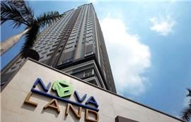 Novaland: Chủ tịch Bùi Thành Nhơn muốn gom thêm 10 triệu cổ phiếu NVL