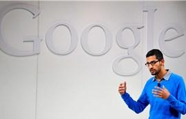 Google cam kết ủng hộ hơn 800 triệu USD cho cuộc chiến chống Covid-19