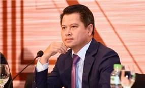 Xử phạt Chủ tịch VPBank Ngô Chí Dũng vì giao dịch cổ phiếu ngoài hạn