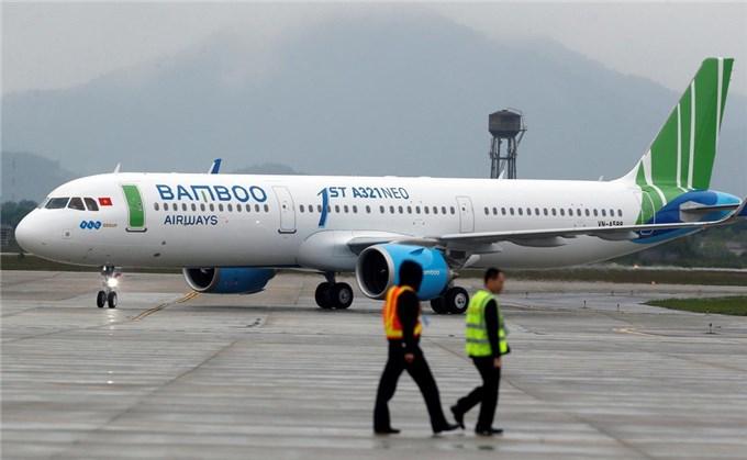 Bamboo Airways bác tin đồn bán 49% cổ phần cho Trung Quốc