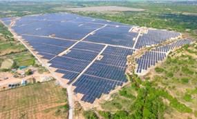 """Muốn """"đánh cả cụm"""" điện mặt trời Lộc Ninh, Super Energy Corporation lộ tham vọng lớn"""