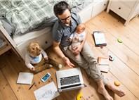 Khi đại dịch kết thúc, bạn muốn làm việc tại văn phòng hay tại nhà?