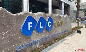 Lỗ ròng 1.900 tỷ đồng, FLC giải trình sao?