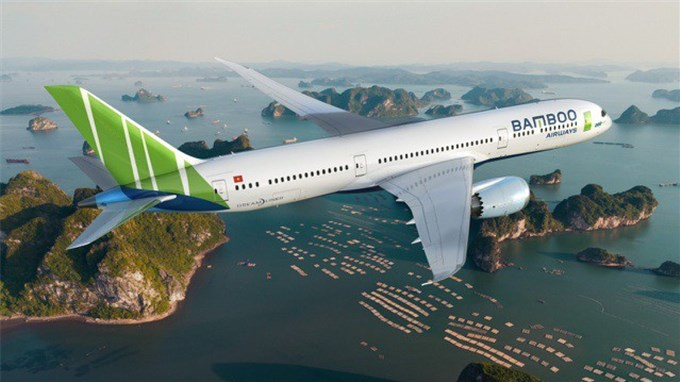 Bamboo Airways tăng vốn lên 7.000 tỷ đồng