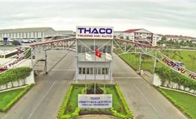 """Thaco lên phươngán chia tách, """"chuyển"""" loạt công ty cho Thaco Group"""
