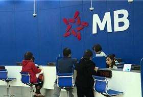 """""""Rẻ"""" như chứng chỉ tiền gửi MBBank"""