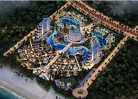Khoản nợ 1.400 tỷ đồng hé lộ chuyển biến mới tại Nha Trang Seahorse Resort&Spa