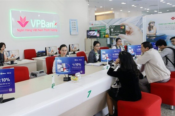 VPBank đặt mục tiêu lãi trước thuế 10.214 tỷ đồng cho 2020