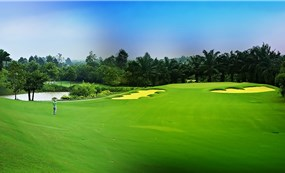 Duyệt quy hoạch khu sân golf và biệt thự hồ Ea Kao 2.000 tỷ đồng