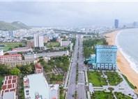 Bình Định phát giá khởi điểm 218 tỷ đồng cho khu đất một thời của nhà ông Trần Bắc Hà