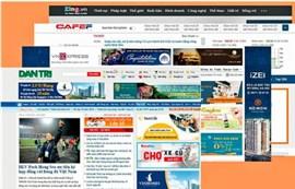 Báo chí và bài toán nguồn thu