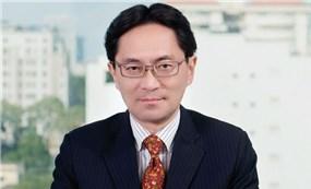Đừng nhầm, tân Chủ tịch Eximbank Yasuhiro Saitoh không phải là đại diện của SMBC!