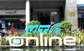 """""""Cái kết đắng"""" của Vietnam Phoenix Fund sau cuộc chơi 8 năm ở VTC Online"""