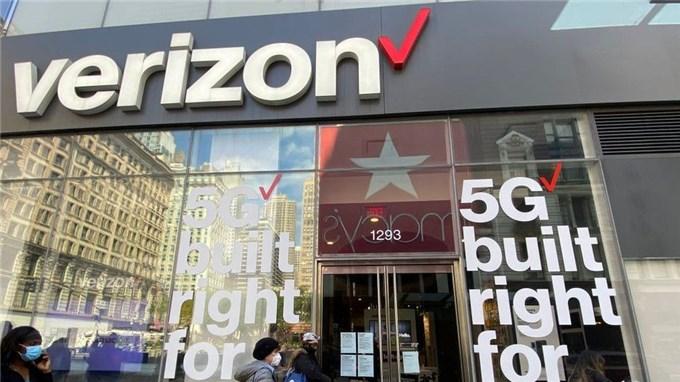 Verizon ngừng quảng cáo trên Facebook và Instagram