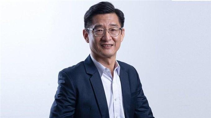 Ai là Tổng Giám đốc mới của Lazada toàn cầu?