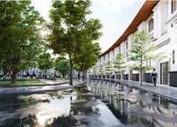 KDI Holdings: Hiện thực hóa đô thị Xanh đáng sống nhất thủ đô tại Bắc Từ Liêm