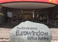 Eurowindow Holding lãi ròng 429 tỷ đồng, doanh thu bất động sản vẫn chỉ là thứ yếu