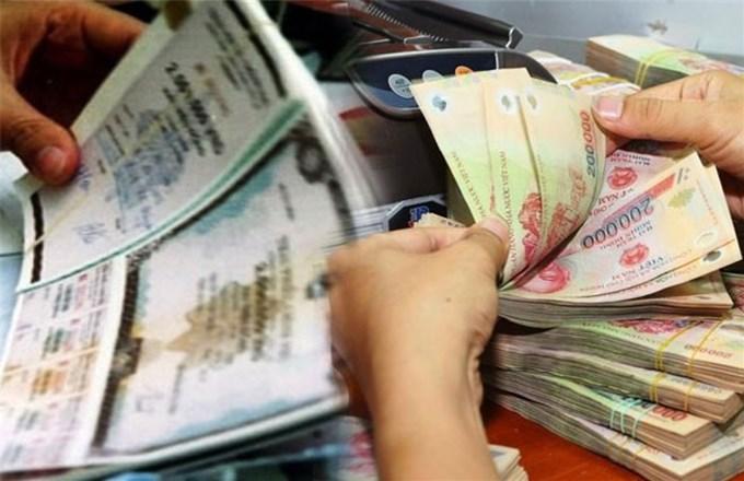 Khách hàng cá nhân ồ ạt đổ tiền vào trái phiếu doanh nghiệp