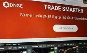 Đằng sau pha đổi chủ chóng vánh của Chứng khoán Đại Nam (DNSE)