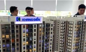 Giá nhà TP. HCM cao hơn 15-30% so với Hà Nội