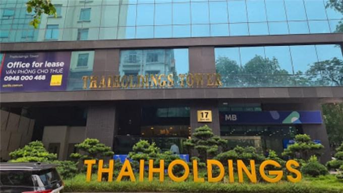 """Cuộc đảo vai Thaigroup - Thaiholdings và nước cờ của """"bầu"""" Thụy"""